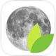 Logo Calendrier lunaire du jardin iOS
