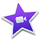 Logo iMovie Mac
