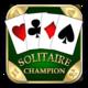 Logo Solitaire Champion