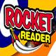 Logo RocketReader Vocab British Edition