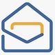 Logo Zoho Mail webmail