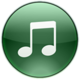 Logo Sync iTunes to android – Pro