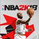 Logo NBA 2k18