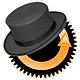 Logo ROM Manager Android