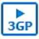 Logo Aiseesoft Convertisseur 3GP Gratuit