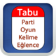 Logo Tabu Kelime Oyunu