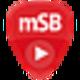 Logo mySongBook Player