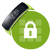 Logo Gear Fit Lock App
