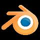 Logo Blender Mac