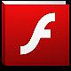 Logo Flash Player Mac