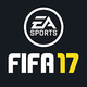 Logo FIFA 17 Companion Windows Phone