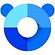 Logo Panda Cloud Cleaner Scan USB