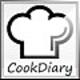 Logo CookDiary
