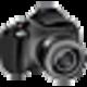 Logo Photo EXIF Manager