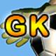 Logo The Goalkeeper (WIN)