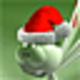 Logo free christmas screensaver