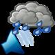 Logo Bruits de la pluie