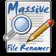 Logo Massive File Renamer