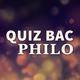 Logo Bac philo 2015, quizz bac