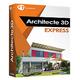 Logo Architecte 3D