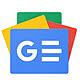 Logo Google Actualités iOS