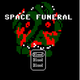 Logo Space Funeral