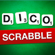 Logo Officiel du SCRABBLE LAROUSSE