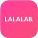Logo LALALAB iOS