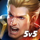 Logo Arena Of Valor PC Client