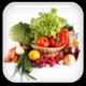 Logo Fruits et Légumes de Saison