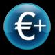 Logo Convertisseur de devise Pro