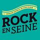 Logo Rock en Seine 2015 iOS