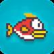 Logo Funny Fish Mobile