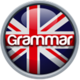 Logo English Grammar