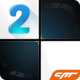 Logo Piano Tiles 2 android