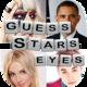 Logo Quiz Stars – Devinez les yeux