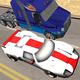 Logo Desert Traffic Race