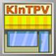 Logo KinTPV, logiciel de caisse