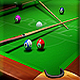 Logo Free Billiards 2008