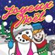 Logo Carte Joyeux Noël PDF