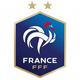 Logo Calendrier Equipe de France de Football