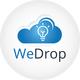 Logo WeDrop