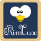 Logo PrimTux Edition Virtuelle pour Windows