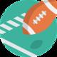 Logo American Football Magazines