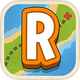 Logo Ruzzle Adventure iOS