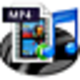 Logo Emicsoft DVD en MP4 Convertisseur pour Mac