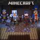 Logo Minecraft Dungeons