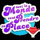 Logo TLMVPSP – Tout Le Monde Veut Prendre Sa Place Android