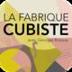 Logo Fabrique cubiste avec Braque