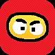 Logo Ninja Spinki Challenges Android